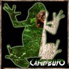 PHYLLOMEDUSA Camp Bufo album cover