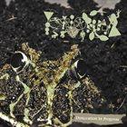 PHYLLOMEDUSA Desiccation in Progress (Version II) album cover
