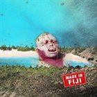PHYLLOMEDUSA Fijian Holiday album cover