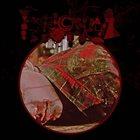 PHYLLOMEDUSA Lumberjack Killer (Regressor) album cover