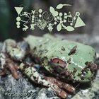 PHYLLOMEDUSA Marshviolence album cover