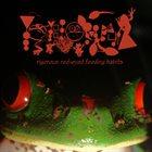 PHYLLOMEDUSA Rigorous Red-eyed Feeding Habits album cover