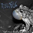 PHYLLOMEDUSA The Final Mistbath Session album cover