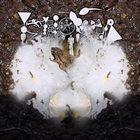 PHYLLOMEDUSA The Foam Nest (2016) album cover