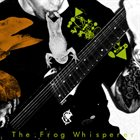 PHYLLOMEDUSA The Frog Whisperer album cover