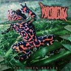 PHYLLOMEDUSA The Unken Reflex album cover