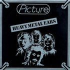 PICTURE Heavy Metal Ears album cover