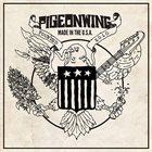 PIGEONWING *** album cover