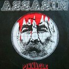 PINNACLE Assasin album cover