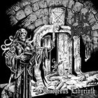 PILE OF PRIESTS Tenebrous Labyrinth album cover