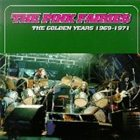 PINK FAIRIES The Golden Years 1969-1971 album cover