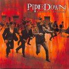 PIPEDOWN Enemies Of Progress album cover