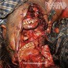 PISSGRAVE — Posthumous Humiliation album cover