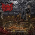 PLAGUE YEARS Unholy Infestation album cover