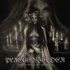 PLAGUEWIELDER (OH) Succumb To The Ash album cover