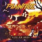 PLAINRIDE Life On Ares album cover