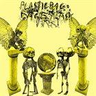 PLASTICBAG FACEMASK Pangea album cover