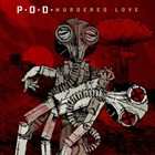 P.O.D. Murdered Love album cover