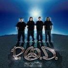 P.O.D. Satellite album cover