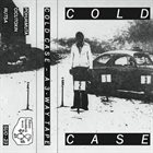 POHJAMUTA Cold Case - A 3-Way Tape album cover