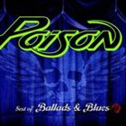 POISON Best Of Ballads And Blues album cover