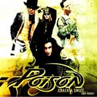 POISON Crack A Smile... And More! album cover