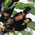 POISON Power To The People album cover