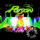 POISON Swallow This Live album cover