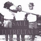 POLLUTION OF SOUND Saul Turteltaub / P.O.S. album cover