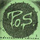 POLLUTION OF SOUND Unvoluntary Suicide album cover