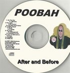 POOBAH After And Before album cover