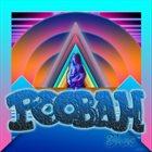 POOBAH Blue album cover