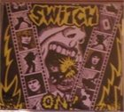 POOBAH Switch On album cover