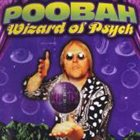 POOBAH Wizard Of Psych album cover
