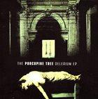 PORCUPINE TREE Delerium EP album cover