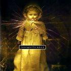 PORCUPINE TREE Insignificance album cover