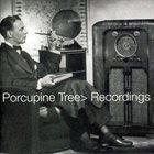 PORCUPINE TREE Recordings album cover