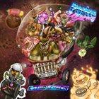 PORKY VAGINA Astroschwein Album Cover