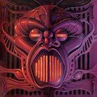POSSESSED Beyond the Gates album cover