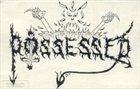 POSSESSED Demo 1985 album cover