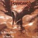 POSSESSED Entombed / Possessed album cover