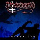 POSSESSED Reanimation album cover