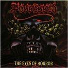 POSSESSED The Eyes of Horror album cover