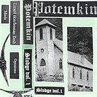 POTEMKIN Sludge Vol. 1 album cover