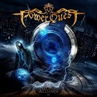 POWER QUEST Blood Alliance album cover