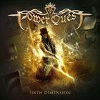 POWER QUEST Sixth Dimension album cover