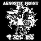 POWERHOUSE (CA) Agnostic Front / Powerhouse album cover