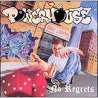 POWERHOUSE (CA) No Regrets album cover