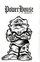 POWERHOUSE (CA) O.B.H.C. album cover