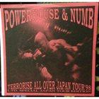POWERHOUSE (CA) Terrorise All Over Japan Tour '98. Ltd. Special Japan Tour Edition album cover